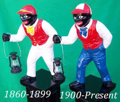 how to refurbish the jocko style lawn jockey diy