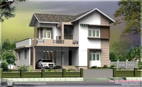 Kerala Home Design Kozhikode by July Kerala Home Design Floor Plans House Plans 71273