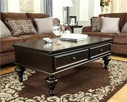 ashley furniture glass coffee table exterior house ideas