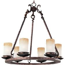 westinghouse brixton 6 light oil rubbed bronze chandelier 6303300