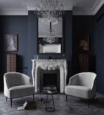neoclassical interior галерея 3ddd ru modern classic