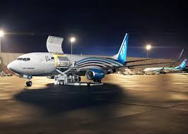 considerations for converted 737 800 freighter operators mro network