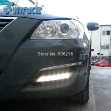 modified toyota camry 06 08 toyota camry drl modified fog lights special led daytime