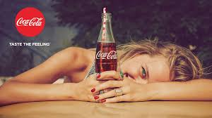 coca cola halloween horror nights 2016 here are 25 sweet simple ads from coca cola u0027s big new u0027taste the