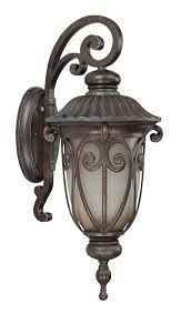 Craftmade Outdoor Lighting Nuvo Lighting 60 3927 Corniche Outdoor Flush Mount With Photocell