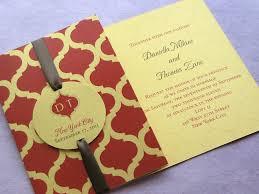 Indian Wedding Card Templates Beautiful And Unique Indian Wedding Invitations Wedding Ideas