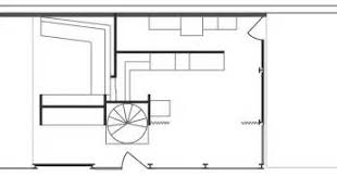 Eames House Floor Plan Eames House Floor Plan Eames House Plan Dimensions Eames House