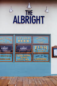 secret recipe lobster rolls at the albright the effortless chic