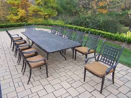 30 wide outdoor dining table awesome charming awesome 10 person outdoor dining set of 12 table