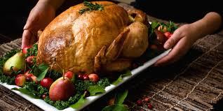 terrific roast turkey from