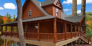 sherwood log custom homes log home construction