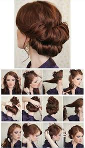 step bu step coil hairstyles collections of step by step hairstyle pictures curly hairstyles