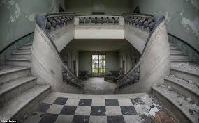 82 best abandoned spaces images on pinterest abandoned places