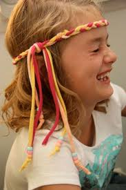 hippie bands hippie headband tutorial from this makes stuff