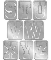 rhinestone template ebay