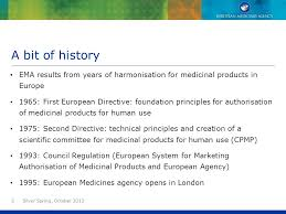 Council Of European Union History Orphan Designation In The European Union Eu Ppt