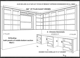 Home Office Storage by Closet Works Organization Solutions Home Office Storage