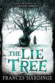 thebooksmugglers ny s review of the lie tree