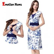 nursing clothes maternity clothes emotion summer maternity clothes