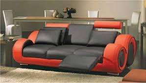 canap relaxation 3 places ensemble 3 pièces canapé 3 places 2 places fauteuil en cuir luxe