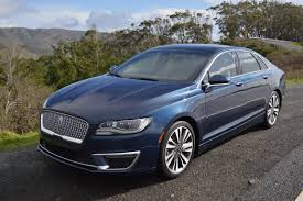 lincoln 2017 car 2017 lincoln mkz reserve awd review car reviews and news at