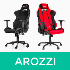 Are Gaming Chairs Worth It Akracing Vs Dxracer Vs Vertagear Arozzi Best Gaming Chair 2017