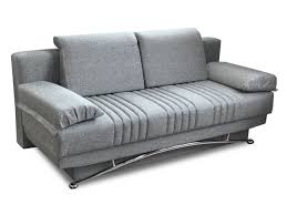 fantasy diego gray convertible sofa bed by sunset