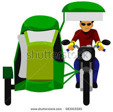 philippine tricycle png tricycle stock illustration 583915585 shutterstock