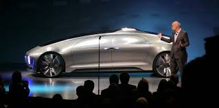 mercedes benz f015 luxury in motion autonomous concept unveiled at