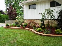 collection easy front garden ideas photos best image libraries