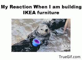 Ikea Furniture Meme - 2398 gif