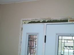 How To Install An Exterior Door Frame Inspirational Cost To Install Front Door With Sidelights And