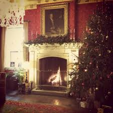 a cosy christmas at coughton court cosy life