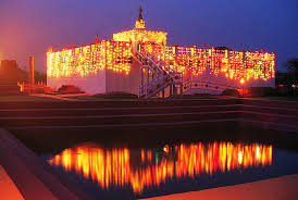 pilgrimage tours lumbini pilgrimage tours lumbini tours cost itinerary