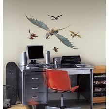 beautiful dragon wall decals easy apply and remove