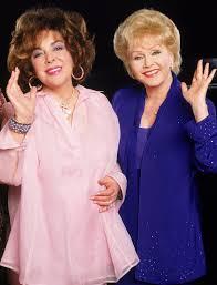 Debbie Reynolds by Debbie Reynolds And Elizabeth Taylor U0027s Love Triangle With Eddie