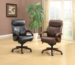 Executive Brown Leather Office Chairs Compare Prices On Executive Leather Chair Online Shopping Buy Low