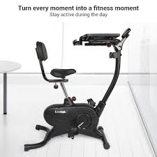 Under The Desk Bicycle Rebent Exercise Bike Desk Loctek Fitleader Uf6m Fitness Under Desk