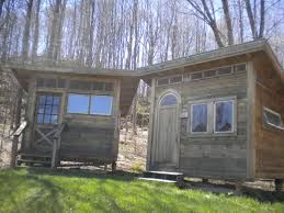 Yestermorrow Tiny House by Common Ground Center Yestermorrow Design Build