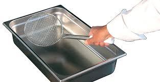 ustensile de cuisine l araignée de cuisine ustensiles de cuisine professionnelle