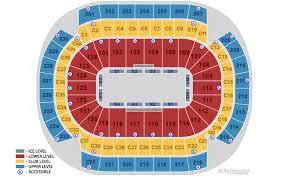 xcel energy center saint paul tickets schedule seating chart