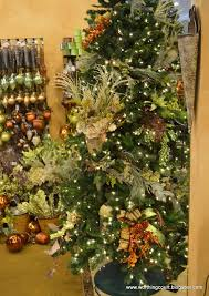 how to step by step designer s tree decorating worthing