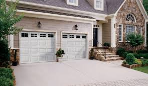 Clopay Overhead Doors Insulated Raised Panel Garage Doors Clopay Classic Collection