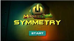 bbc ks2 bitesize maths symmetry activity