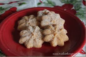 12 vintage christmas cookies for your holiday plate the mid