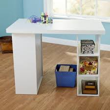 Craft Table Desk Folding Craft Table Wayfair