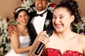 maid of honor speeches for sisters lovetoknow