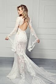 flowy australian wedding dress designer c97 about wedding dresses