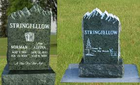 how much is a headstone glacier monuments home of montana memorial