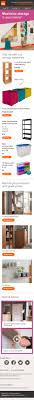 home design products keter 15 best homeware emails images on pinterest email design email